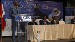 Justice : Opening of the 32nd Congress of the International Bar Conference