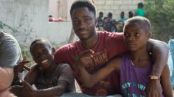 Penn State's Franklyn Decker Is Pushing the Haitian Dream with Timoun Kontan