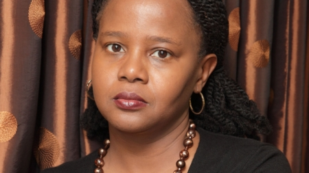 Edwidge Danticat's Message To Us All On The Anniversary Of The Earthquake