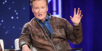 Conan Announces Trip to Haiti, Despite Trump's 'Very Negative Yelp Review'