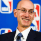 Adam Silver Says President Trump's References To Haiti, African Nations Were 'Discouraging'
