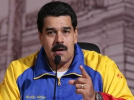 Haiti – Venezuela : «Haiti continues to be a model for our America» dixit Nicolás Maduro