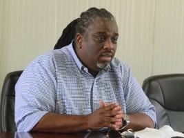 Carnival 2018 : Mayor Chevry apologizes for the change of slogan