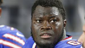 From Haiti for Shady: Bills have an unsung hero, and punches the clock