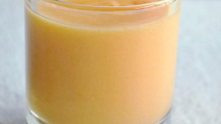 Jus Papaye (Papaya Juice)