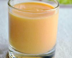 Jus Papaye (Papaya Juice)