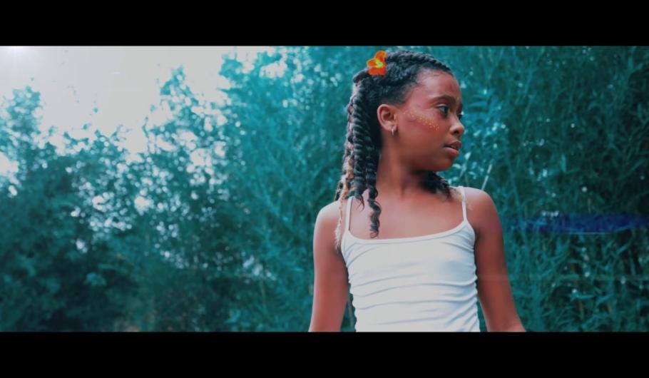 Niska – ATÈ (OFFICIAL MUSIC VIDEO)