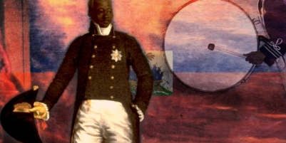 The Revolutionary Drummer Boy Turned Haitian King