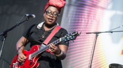 Queen Creole: Mélissa Laveaux on telling Haiti's story through folksong, spirituals and Vodou
