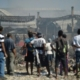 Haiti merchants fear for livelihood after market blaze