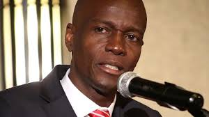 President of Haiti condemns Oxfam scandal as a 'serious violation of human dignity'