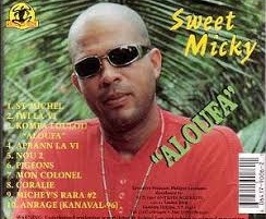"""Sweet Micky"" banned from participation in Jacmel carnival parade"