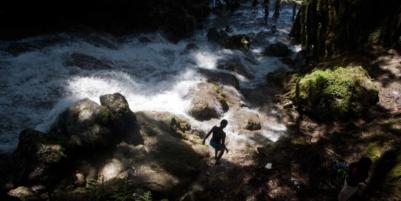 'Voodoo' tour of Haiti launched to raise development money