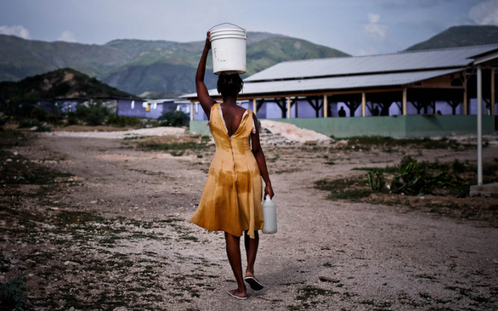 Haiti's Maternal Health Crisis