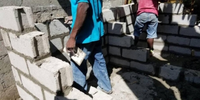 Solving the sanitation situation in Haiti