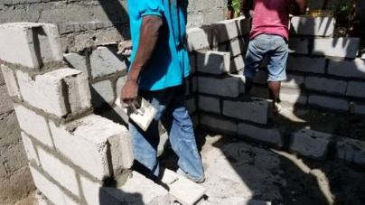 Solving the sanitation situation in Haiti