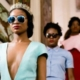 Haitian Designers Trump Politics At DC Fashion Week