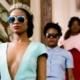 Haitian Designers Trump Politics At DC Fashion Week