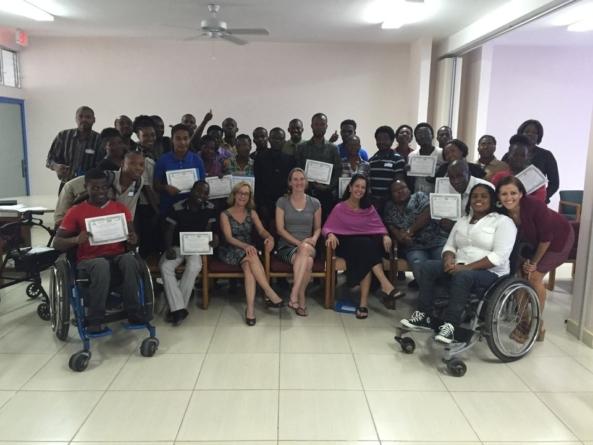 Boston organization brings medical and mental health care to Haiti
