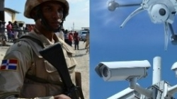 New military reinforcements, long-range UAVs and cameras on the border