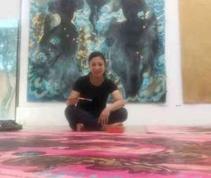 Over the Line: Haitian and Dominican Artists Team Up for Exhibit