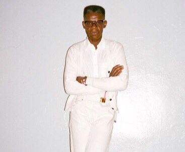 Fashion Designer Victor Glemaud Wants You to Know the Real Haiti
