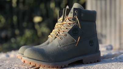 These Boots Are Made From Old Plastic Bottles Recovered In Haiti