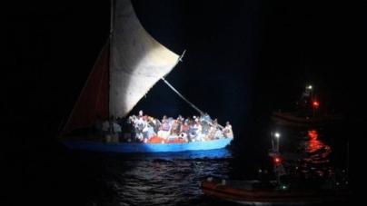 US Coast Guard Stops Haitian Migrant Boat With Cuban Help
