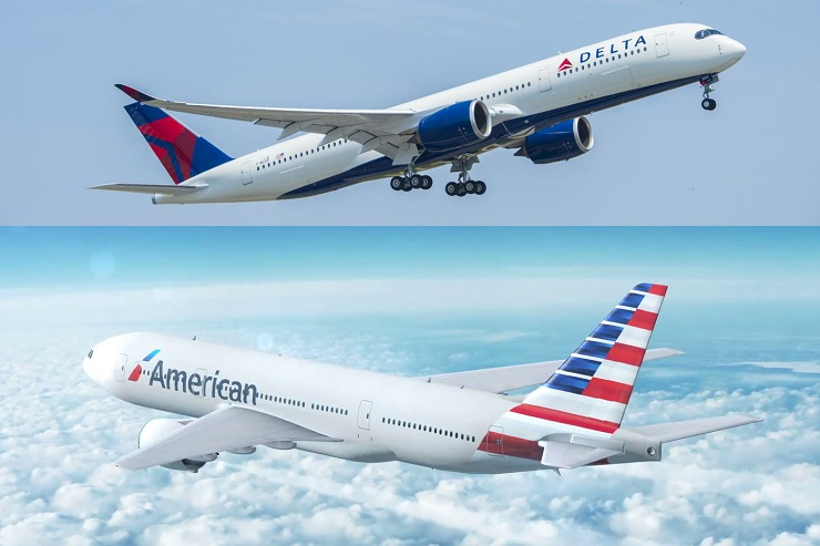 American Airlines Cuts Service To Haiti Delta Adds