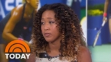 US Open winner Naomi Osaka speaks out on controversial Serena Williams match